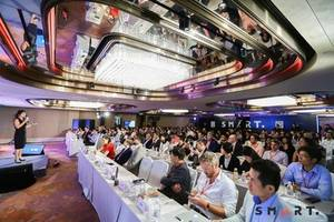 Ping An SMART Tech Talk convenes in Hong Kong, revealing industry trends with four keywords