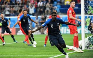 betting: france to rule the world in moscow