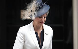 DEBATE: Will Theresa May face a leadership challenge before October?