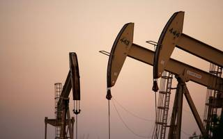 Libyan production and trade war fears condemn Brent crude to two-year low