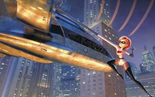 the 14-year wait for pixar's incredibles 2 was worth it