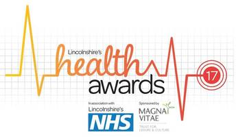 Lincolnshire Health Awards 2018 - ENTER YOUR NOMINATIONS HERE