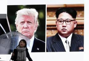 North Koreans Snub U.S. Officials For Discussions To Repatriate U.S. Troops' Remains