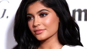 Kylie Jenner: How the reality teen founded a cosmetics empire