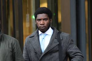 shaun woodburn yob who used religion lie to avoid paying for crime dodges jail again