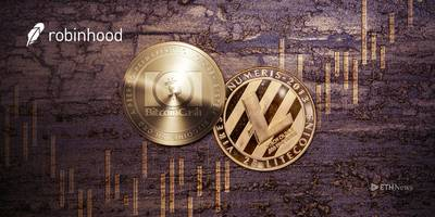 robinhood expands commission-free cryptocurrency trading to bitcoin cash and litecoin