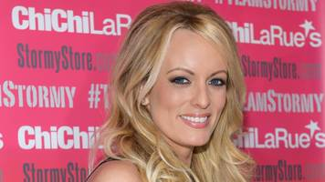 Stormy Daniels arrested in Ohio - lawyer