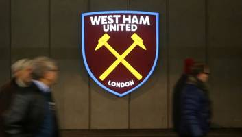 sky sports journalist hails 'unbelievable' transfers after another west ham deal agreed