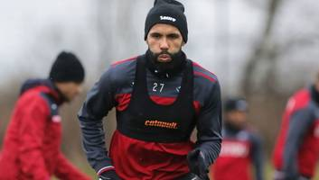 west brom close to securing £4m deal for swansea's kyle bartley to address defensive concerns