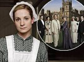 downton abbey movie is happening with original cast
