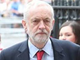 Jeremy Corbyn wants schools to give pupils lessons about trade unions