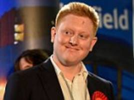 labour mp who was suspended over sexist and homophobic online posts quits the party