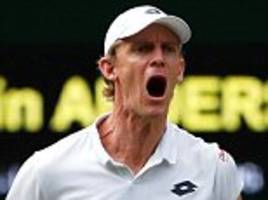 kevin anderson into first wimbledon final after epic six-hour semi