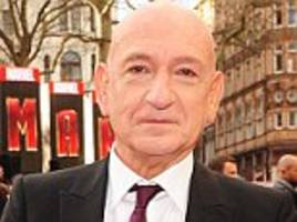 man city amazon documentary to be narrated by sir ben kingsley
