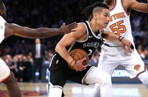 hawks acquire jeremy lin, draft assets from nets