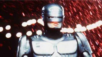 Here Comes Another Reboot - Robocop - Again