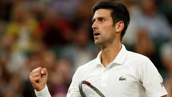 Rafael Nadal v Novak Djokovic: Wimbledon semi-final to resume on Saturday