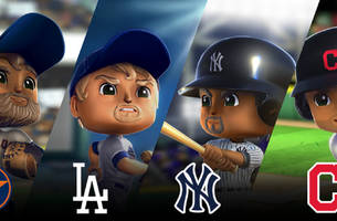 mlb will release a crypto baseball game on the blockchain