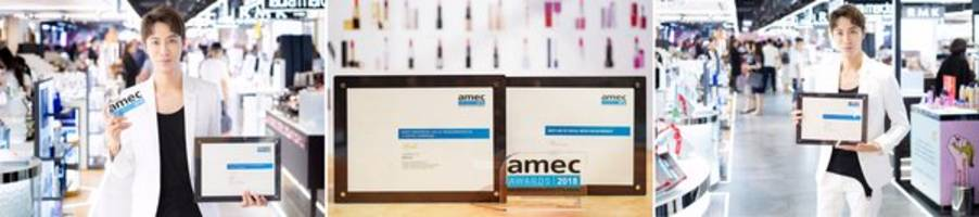 harbour city livestream success leads to two amec awards