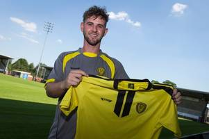 burton albion trio will miss first friendly at mickleover sports