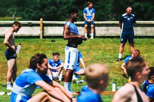bristol rovers manager darrell clarke responds to rumours linking ellis harrison with move to blackburn rovers