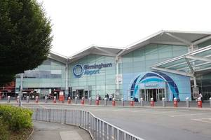 birmingham airport blasted over treatment of disabled passengers