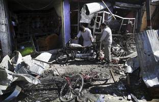 clash between taliban, is claims over 90 lives in n. afghanistan