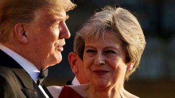 'Way to break up special relationship'