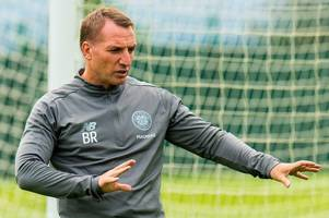 brendan rodgers on what scotland must do to find success at international level