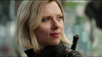 Scarlett Johansson bows out of trans drama Rub & Tug after controversy
