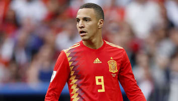 new real madrid manager julen lopetegui targets spain world cup attacking star