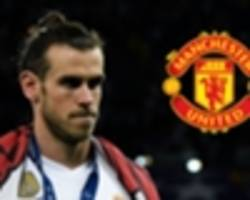 transfer news & rumours live: bale to decide madrid future next week