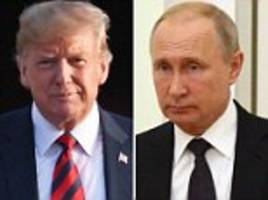 democrats call on trump to demand putin hand over the 12 russian officers
