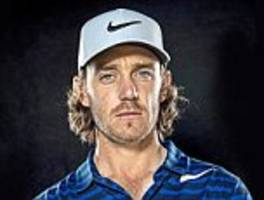 Tommy Fleetwood using US Open heroics as motivation as he charges for glory at Carnoustie