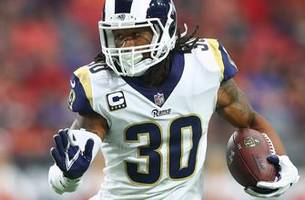 rams legend eric dickerson names todd gurley nfl's top running back