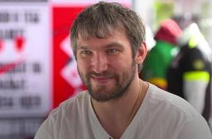 Alexander Ovechkin's Russian Language Lesson   FIFA World Cup 2018™