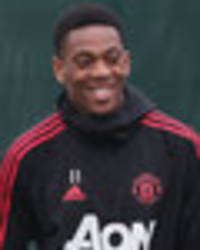 man utd star anthony martial sends fans into frenzy after latest tweet