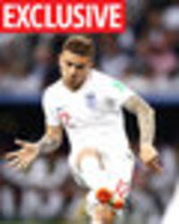 The surprising secret to England's World Cup free kick success REVEALED