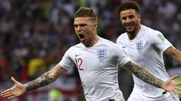 How England's World Cup players rated in Russia