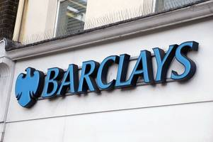 Woman 'left in tears' after Barclays announce Allestree branch closure