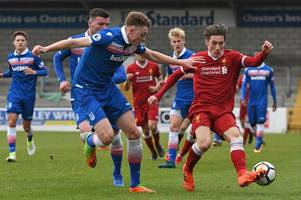 stoke city boss quizzed on interest in harry wilson and bid for james chester