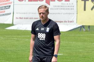 latest on birmingham city, leeds united and the goalkeeper wrangle as garry monk pushes on