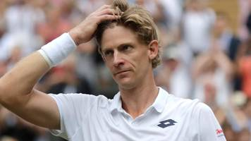 Wimbledon: Kevin Anderson calls for change to Grand Slam deciding set format