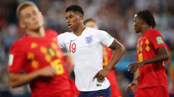 How to Watch Belgium vs. England: World Cup Third-Place Game Live Stream, TV Channel
