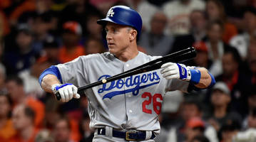 with retirement on the horizon, has chase utley done enough to reach cooperstown?