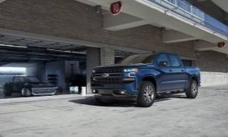 general motors overtakes ford motor company in pickup truck market share