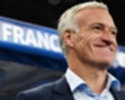 Deschamps joins exclusive winners list as France lift second World Cup trophy