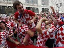 World Cup final, LIVE – France vs Croatia score, build-up and updates