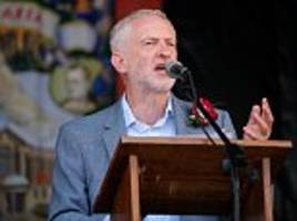 labour bosses 'fooled jeremy corbyn by micro-targeting him with ads'