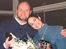 Thomas Markle begs daughter Meghan to get in touch with him